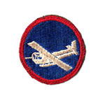 Enisted Glider Patch
