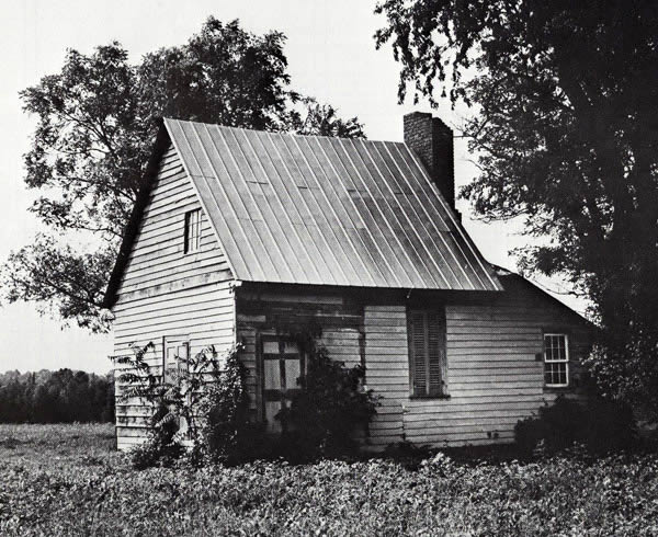 Photo of Lesser Dabney House